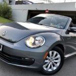Технические характеристики масла и фильтра для 2006 VW Beetle Convertible 2.5L