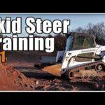 Toyota Skid Steer SDK-8 Технические характеристики