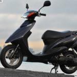 Yamaha Razz Технические характеристики