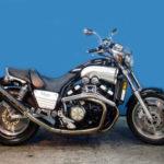 Yamaha Vmax 600 Технические характеристики
