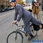 Законы о моторизованных велосипедах в Пенсильвании