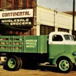 1940 Chevy Технические характеристики