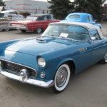 1953 Ford Jubilee Технические характеристики