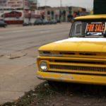 1965 Chevy Truck Specs