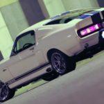 1967 Mustang 289 Технические характеристики для 0-60