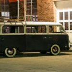 1978 VW Van Specs