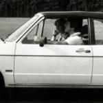 1979 VW кабриолет Технические характеристики