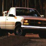 1996 Chevy Silverado Specs