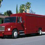 2001 Freightliner FL60 Технические характеристики
