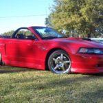 2002 Roush Mustang Specs