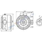 327 365 л.с. Технические характеристики двигателя