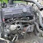 455 Oldsmobile Идентификация двигателя