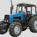 8N Трактор Технические характеристики