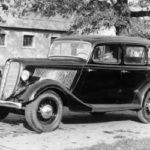 Автомобили Ford, построенные с 1942 по 1945 год