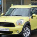 Автомобили, похожие на Mini Cooper