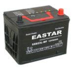Батарея трактора против автомобильной батареи