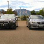 BMW 335I Vs. 535I