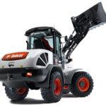 Bobcat 440 B Технические характеристики
