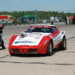C4 Stock Corvette Давление топлива PSI Технические характеристики