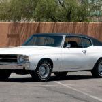 Chevrolet 454 1978 года Технические характеристики