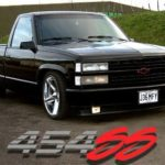 Chevy 454 Инструкции по времени