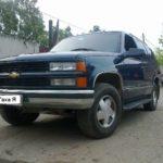 Chevy 5,7 литра Vortec Характеристики и информация