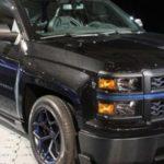 Chevy Cheyenne Truck Specs