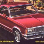 Chevy El Camino Specs