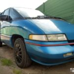 Chevy Lumina Стартовые проблемы