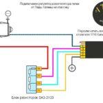 Что делает резистор двигателя вентилятора?
