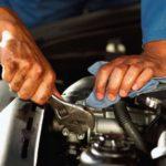 Что может вызвать пропуски зажигания в двигателе Ford 3.0?