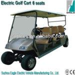 Что означает индикатор батареи на тележке для гольфа My Club Car?