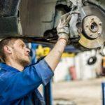 Что означает проверка подвески воздуха на автомобиле?
