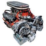 Что такое Chevy 363 Stroker?
