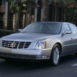 Что такое CTS & DTS в Cadillacs?