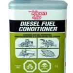 Что такое дизельное топливо № 1?