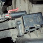 Что такое электромагнитный клапан продувки?