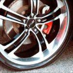 Что такое низкопрофильная шина?