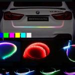 Что такое освещение периметра на автомобиле?
