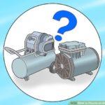 Что такое SCFM по сравнению с CFM в воздушном компрессоре?