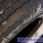 Что такое сухая гниль на шинах?
