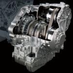 Что такое трансмиссия CVT в Ford 500 2006 года?
