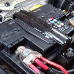 Что вызывает коррозию автомобильного аккумулятора?