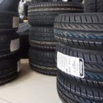 Что вызывает плоские пятна на шинах?