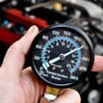 Что является причиной потери компрессии двигателя?