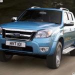 Что заставляет Ford Ranger иметь плохой пробег?