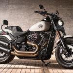 Что значит FLH на мотоцикле Harley Davidson?
