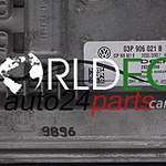 Columbia Parcar Технические характеристики двигателя