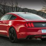 Дешевые способы увеличить мощность мустанга V6