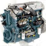 Detroit Diesel 8V92 Технические характеристики двигателя